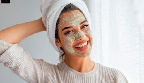 Masca facială – un must have pentru un ten sănătos