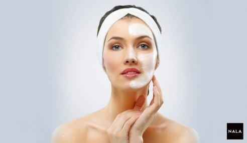 Ritual de îngrijire – măști faciale