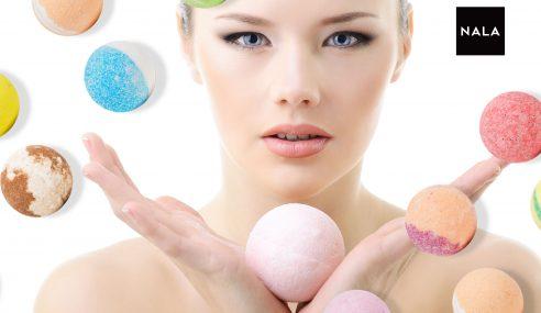 Sare de baie – soluția pentru o piele hidratată și relaxată