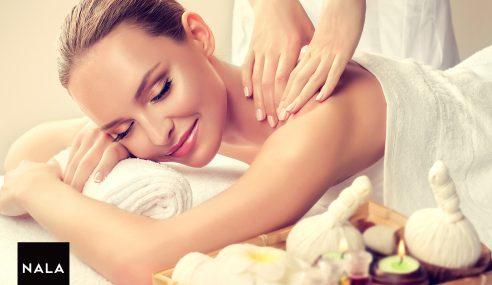 Ulei de masaj – Top 12 beneficii și top 10 uleiuri esențiale