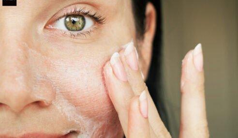 Exfoliant Facial – secretul unui ten sănătos